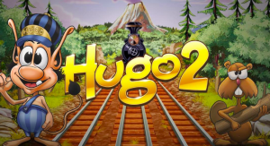 Hugo 2 Logga