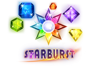 starburst jamfor casinon